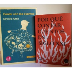 copy of Contar con los cuentos