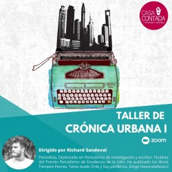 copy of Crónica Urbana